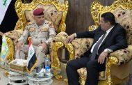 محافظ المثنى يترأس اجتماع اللجنة الأمنية العليا في قضاء السلمان