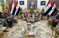 محافظ المثنى يستقبل رئيس هيئة السياحة في وزارة الثقافة