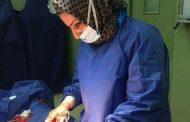 فريق طبي في مستشفى الرميثة العام ينجح في رفع رحم لمريضة مصاب بورم لم تحدد طبيعته