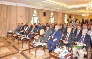 تربية المثنى تشارك  في مؤتمر اطلاق تكلفة التعليم في العراق