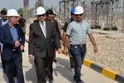 محطات للكهرباء تعمل بالطاقة الشمسية في المثنى