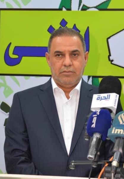محافظ المثنى يطالب باعفاء وزير الكهرباء من منصبه