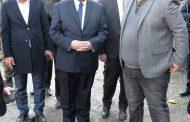 محافظ المثنى يوجه بلدية السماوة بالمباشرة بإعادة تأهيل سوق السماوة الكبير من بداية السوق المسقف الى تقاطع العراق