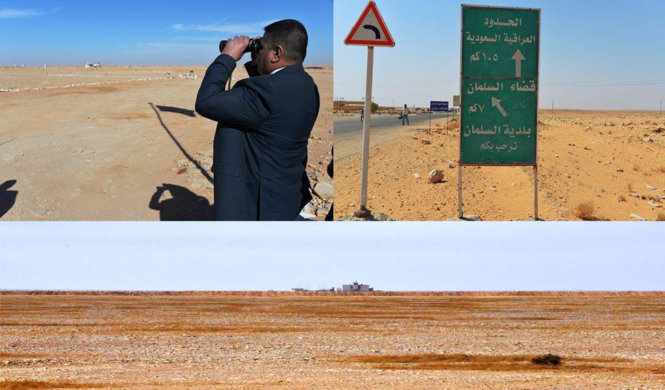 بعد جهود مستمرة من محافظ المثنى .. السفير السعودي يعلن عن مشاريع استثمارية سعودية في المثنى وقرب افتتاح منفذ الجميمة الحدودي