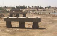 مجلس الوزراء يكلف شركة الفاو الهندسية التابعة الى وزارة الإعمار بإكمال مشروع جسر الدراجي في المثنى