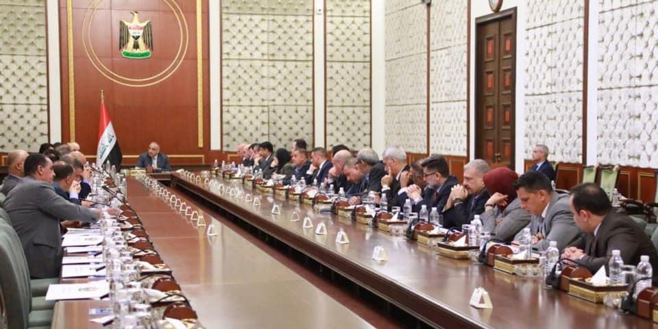 محافظ المثنى يطالب رئاسة الوزراء بتحسين واقع الكهرباء قبل حلول فصل الصيف